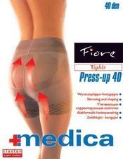 Zdravotní punčochy PRESS-UP 40 den