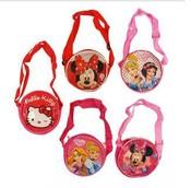 Taška přes rameno Disney kulatá kabelka