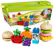 DUPLO Tvořivý piknik box 10566 STAVEBNICE