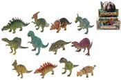 Dinosaurus 15 cm - 1 kus