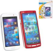 Telefon mobilní Mobil s dotykovým displayem 2 druhy