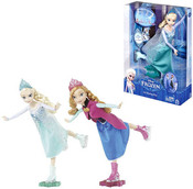 Disney Princess Bruslařka Anna, Elsa Disney Princess Bruslařka Anna, Elsa