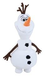 Plyšový Olaf 25cm Ledové králoství Froze