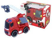 Auto hasiči se zvukem,světlo