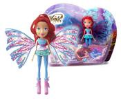 Panenka WinX: Mini doll Sirenix (3/6)