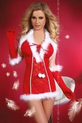 Vánoční kostým Snow Queen