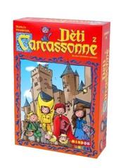HRA Carcassonne děti