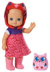 CHOU CHOU panenka mini Sovičky