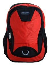 Dětský batoh / batůžek L679 oranžový