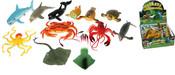 zvířata mořské 10-17 cm