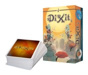 Hra Dixit 4 Origins - rozšíření