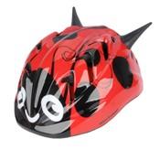 MV7 dětská cyklistická helma