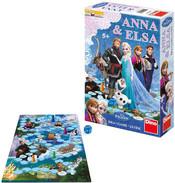 Hra Ledové království