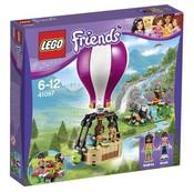FRIENDS Horkovzdušný balón