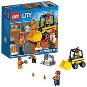 CITY Demoliční práce startovací sada 60072