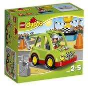 DUPLO Auto závodní 10589