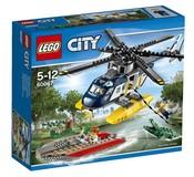 CITY Pronásledování helikoptérou 60067