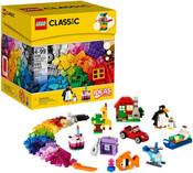 CREATOR Kreativni box 10695 STAVEBNICE