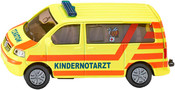 VW Transportér ambulance model 1462 KOV