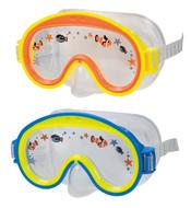 Brýle potápěcí 3 - 10 let