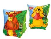 Naf rukávky Medvídek Pú 3-6 let luxusní