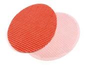 Nažehlovací záplaty 11x14 cm textilní