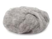 Přírodní ovčí rouno 20 g mykané