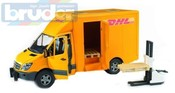 02534 (2534) Auto MBS Přeprava DHL