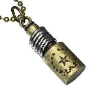 Ocelové pánské náhrdelníky th-fcf151