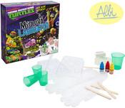 HRA Laboratoř mýdlová Želvy Ninja Výroba mýdel