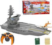 IRC Letadlo Prášek DO se základnou Disney PLANES Letadla světlo zvuk