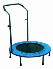 Trampolína s opěrou průměr 100cm