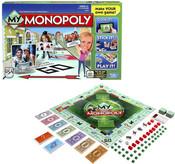 MONOPOLY Moje vlastní Hra CZ