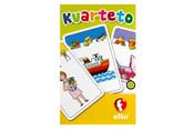 BABY Kvarteto dětská karetní hra