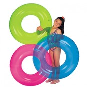 Intex kruh plavecký 59260 nafukovací 76cm