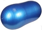 Nanoball gymnastický míč 100x50cm