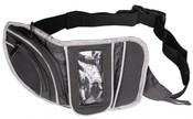 sportovní ledvinka waist pack LS3702