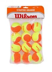 Starter Orange tenisové míče dětské měkké