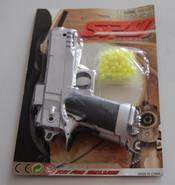 Pistole na kuličky 18 cm