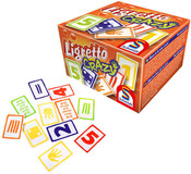 HRA Ligretto crazy