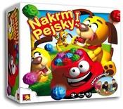 Hra Nakrm pejsky!