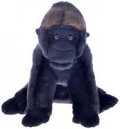 Gorila KAMBA 25cm sedící