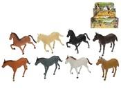 Kůň 18 - 23 cm 8 druhů FARMA