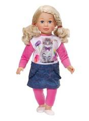 Panenka Sally blondýna, 63 cm