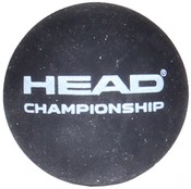 Championship squashový míček
