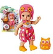 CHOU CHOU panenka mini Sovičky Elly