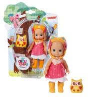 CHOU CHOU panenka mini Sovičky Sunny