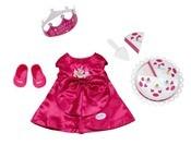Oblečení souprava narozeninová