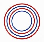 Kruh překážkový HP průměry 40 50 60 70 cm
