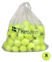 Tretorn X Comfort tenisové míče polybag
